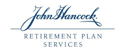 John Hancock Retirement Plan Services logo