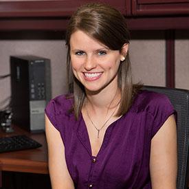 Lisa Haydel, APA