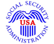 U.S. Social Security Administration seal