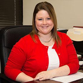 Stephanie Bowles, QKA