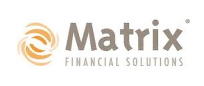 Matrix Financial Solutions logo