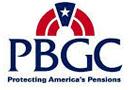 PBGC logo