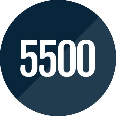 5500 icon